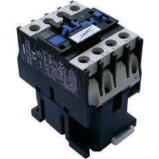 Contactor 12 amperios
