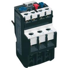 Rele termico - trabajo liviano contactores 7 - 10 Amp