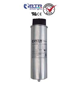 Condensador para correccion de Factor de Potencia