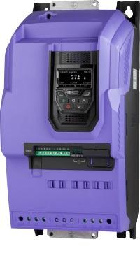 Variador de frecuencia serie Optidrive P2, Potencia: 20hP
