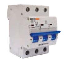 Breaker 2X50A, Voltaje Nominal 415V 50/60Hz, Capacidad de Ruptura 10KA