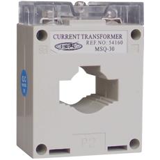 TRANSFORMADOR DE CORRIENTE 200/5A, Clase 0.5, 660V, 50/60HZ. (CHINA)