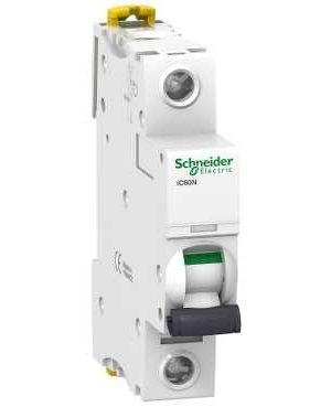 Breaker 3X40A, Voltaje Nominal 415V 50/60Hz, Capacidad de Ruptura 10KA